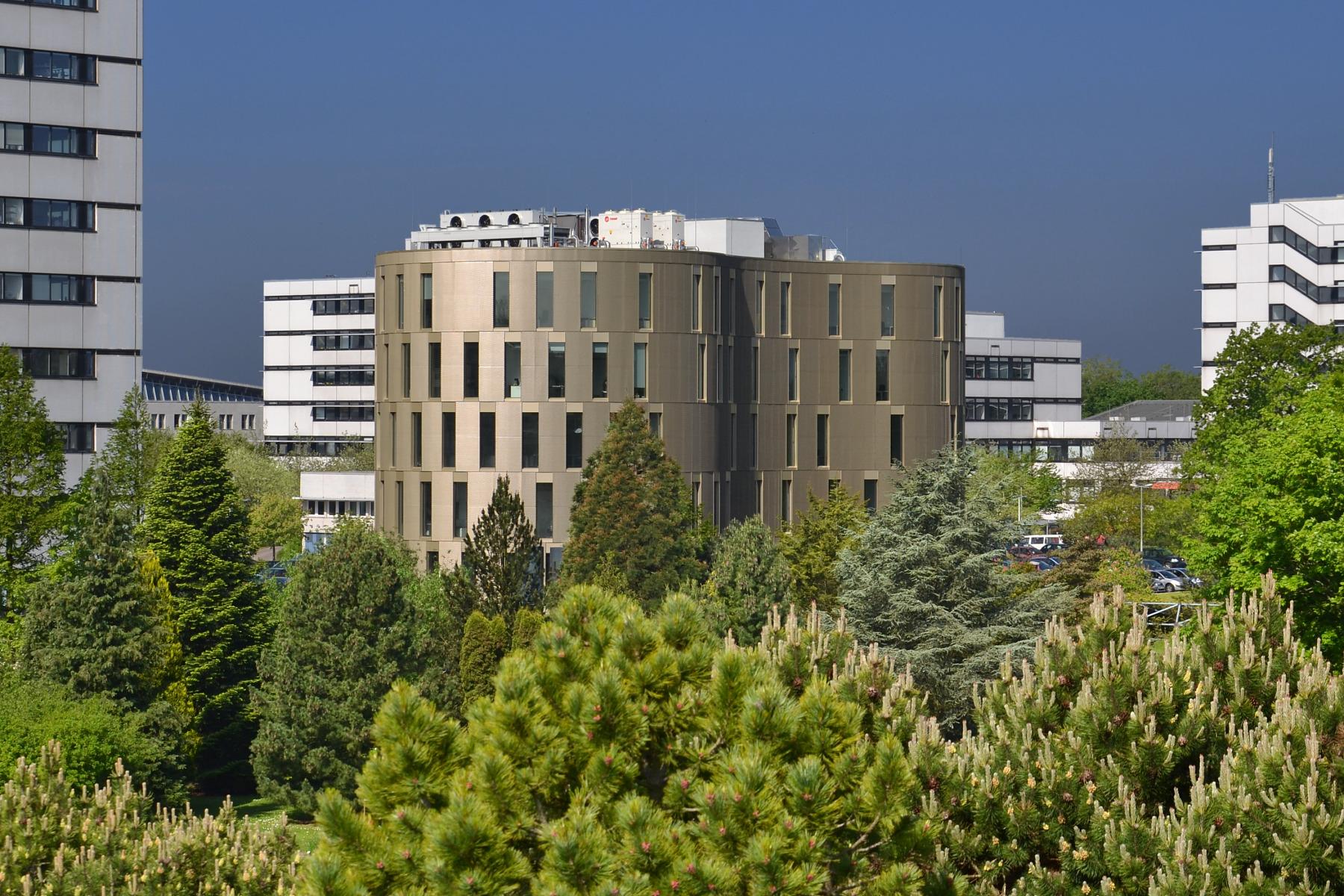 Kiel Architektur uni kiel tag der architektur zentrum für molekulare