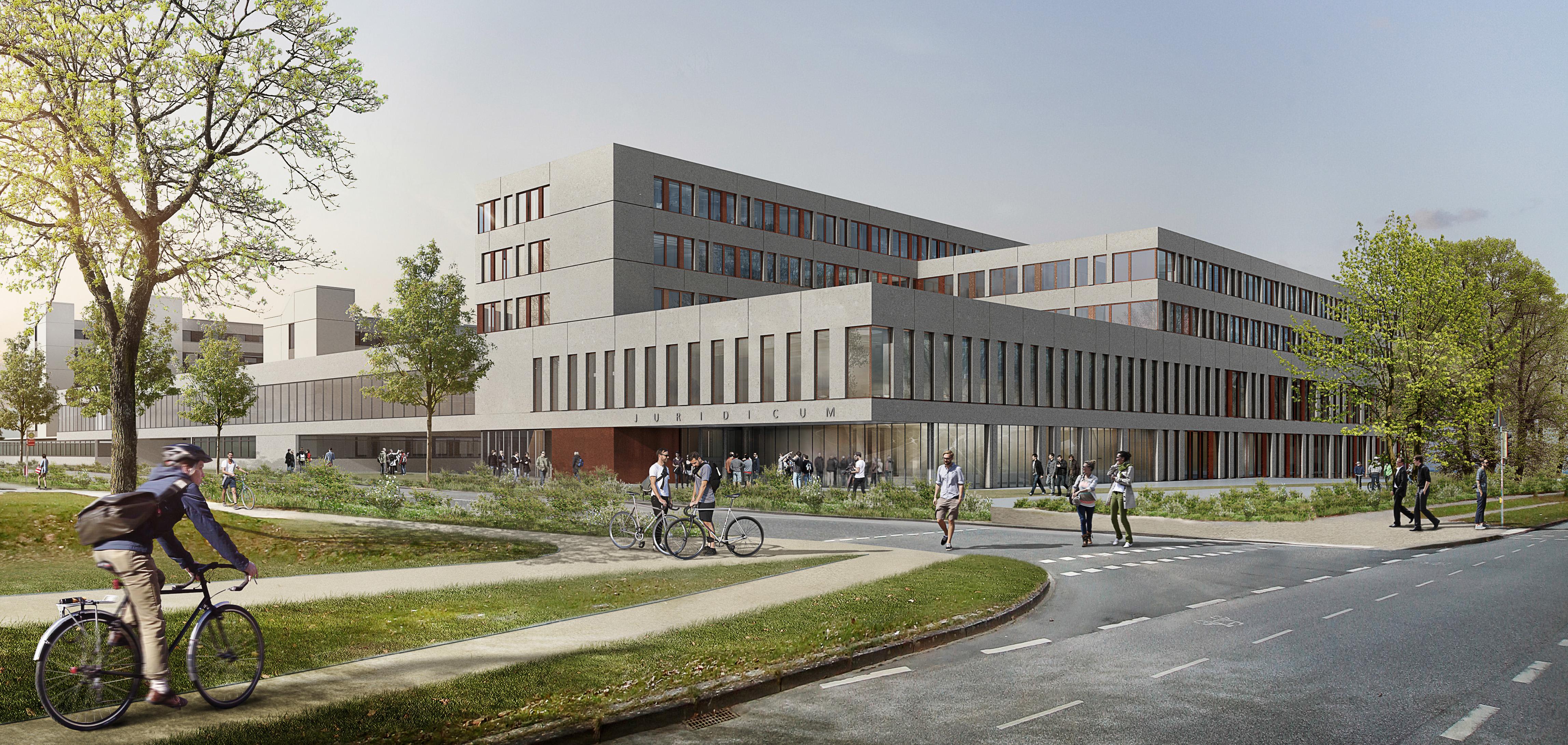Exmatrikulation Uni Kiel
