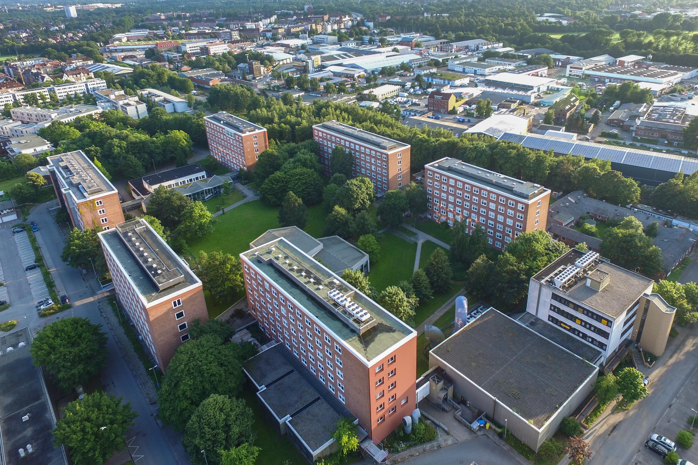 Uni Kiel Exmatrikulation