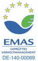 EMAS Audited Environmental Management DE-140-00069