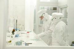 Kompetenzzentrum Nanosystemtechnik
