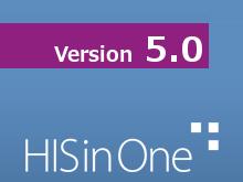 HISinOne Version 5.0