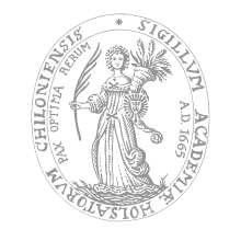 Seal of Kiel University