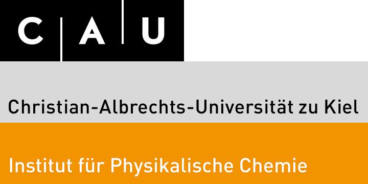 Organische Chemie Uni Kiel