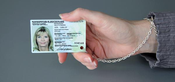 personalausweis kiel