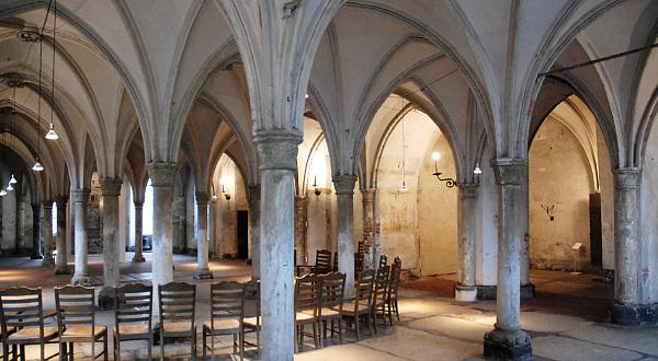 Kloster Kiel