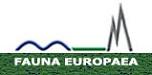 Fauna Europaea