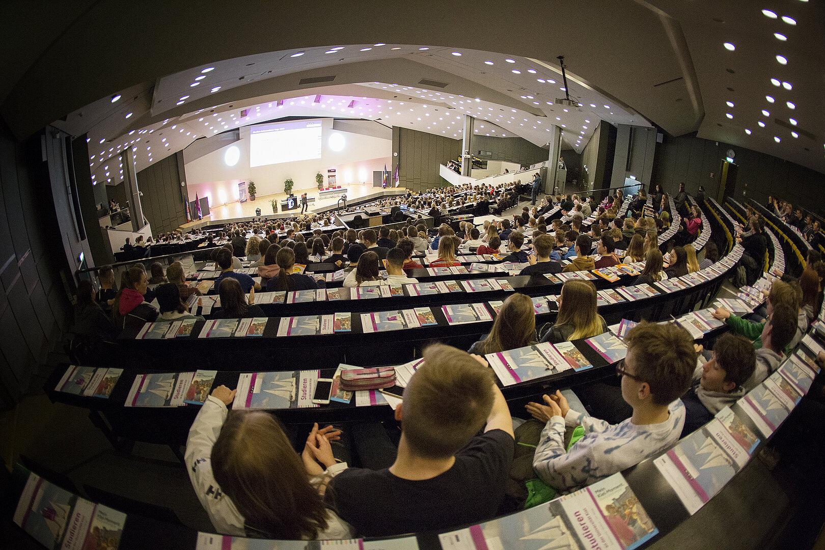 Uni Kiel Studienberatung