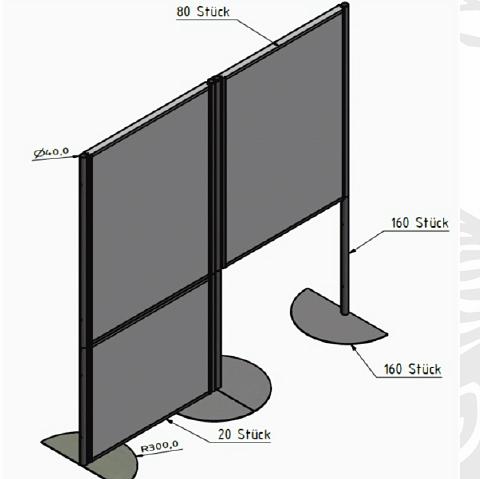 Grafik Posterwände 2