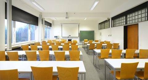 Raum 210 Olshausenstraße 75